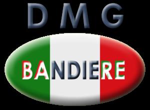 DMG Bandiere - Peschiera del Garda